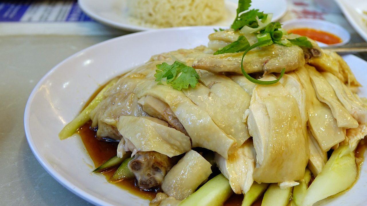 Inilah Resepi Nasi Ayam Hainan Paling Ringkas Ontrenz