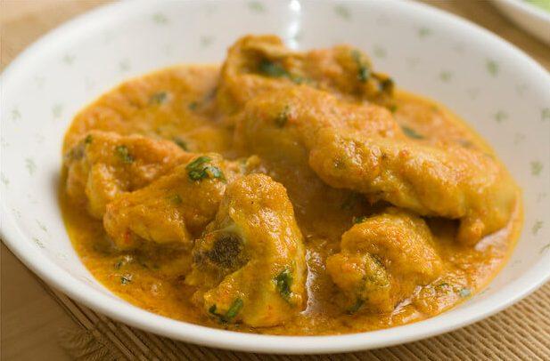 ayam masak minang