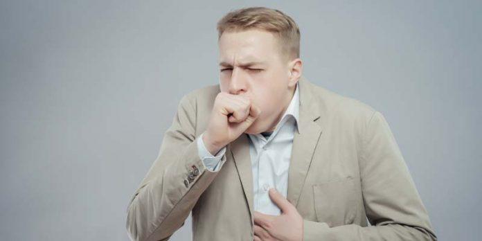 petua hilangkan batuk