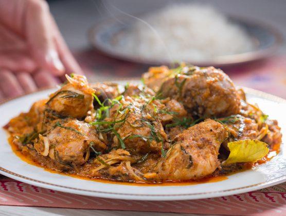 resepi rendang ayam lazat  hari raya ontrenz Resepi Rendang Hati Ayam Enak dan Mudah