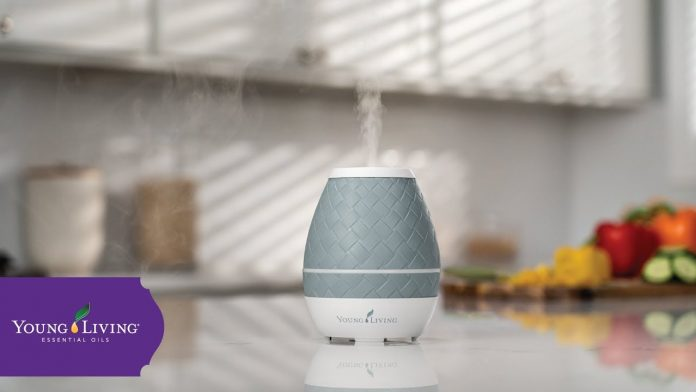 Young Living Diffuser Malaysia