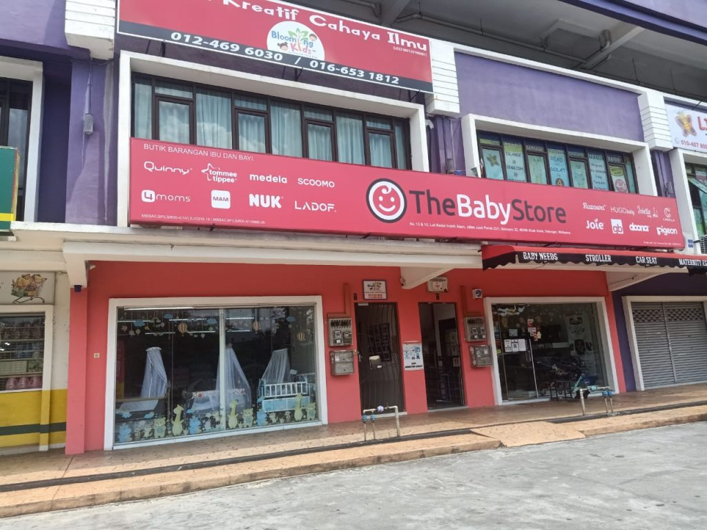 baby shop shah alam baby shop near me