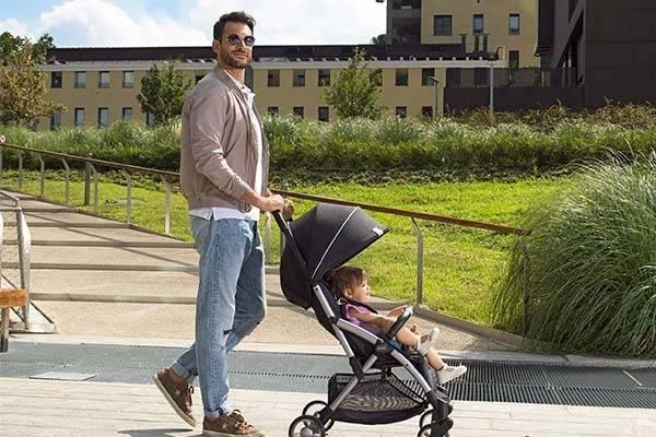 chicco stroller goody